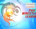 PWL 3 Day 11_ Ritu Phogat VS Vinesh Phogat at Pro Wrestling League 2018