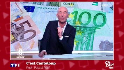 Stéphane Bern révèle ce qui énerve Emmanuel Macron (C à vous) - ZAPPING TÉLÉ DU 26/02/2019