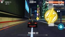 """Speed Traffic Racing Need """"Master Mode """"Sports Car Asphalt Game - Android Gameplay FHD #4"""