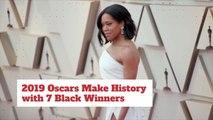 African American Women Make A Winning Oscar Statement