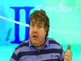 Russell Grant Video Horoscope Gemini January Tuesday 8th