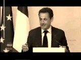 Sarkozy ivre au g8 - video best of (documentaires + extraits