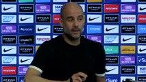 Happy Nasri is back - Guardiola