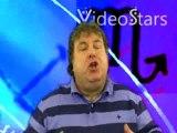 Russell Grant Video Horoscope Scorpio January Tuesday 8th