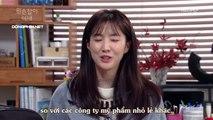Phim Cô Vợ Thuận Tay Trái Tập 4 Việt Sub | Phim Hàn Quốc | Tâm Lý - Tình Cảm | Diễn viên: Jin Tae Hyun, Kim Jin Woo, Lee Soo Kyung, Ha Yeon Joo