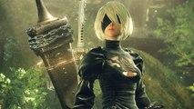 NieR : Automata Édition Game of the YoRHA - Trailer de lancement