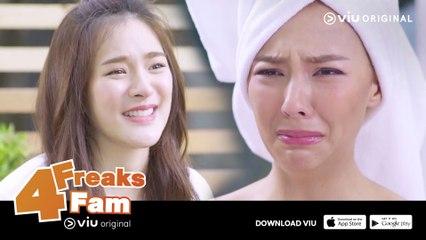 4freaks4fam #โฮะแฟมิลี่ - Preview Ep.11   Viu Original Thailand   Starring Punpun Sutatta, Kao Jirayu