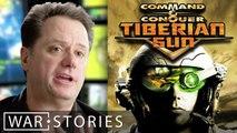 War Stories   Command & Conquer: Tiberian Sun