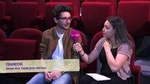 Le journal des Arts Burlesques par les jeunes de l'atelier vidéo du Nouveau Théâtre de Beaulieu