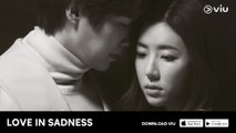 Love in Sadness - Teaser   Drama Korea   Starring Ji Hyun Woo, Park Han Byul, Ryu Soo Young