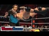 SHOCK Nia Jax Men's Royal Rumble Entry! WWE Royal Rumble 2019 Review | WrestleTalk's WrestleRamble