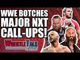 Kofi Kingston WrestleMania Plans REVEALED? WWE BOTCHES MAJOR NXT CALL-UPS! | WrestleTalk News 2019