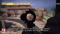 Ghost Recon Wildlands : Opération Spéciale 4 - Mode Guerrilla