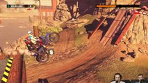 [GK Live replay] Trials Rising