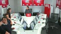 RTL Soir - Emilie Baujard a rencontré Emilie König en Syrie