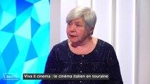 L'invité de la rédaction - 26/02/2019 - Agnès Torrens, fondatrice du festival Viva il cinema