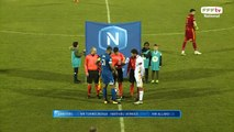 Match reporté J16 : JA Drancy - Rodez AFI National FFF 2018-2019 (12)