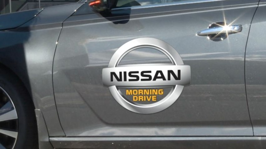 NISSAN Morning Drive: Marcus Johansson Thrilled For Bruins Debut