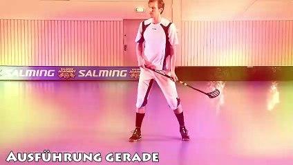 Gezogener Schuss (Technik)