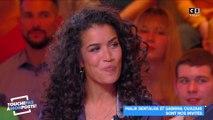 """Sabrina Ouazani sur Franck Gastambide dans Les Terriens : """"Je ne suis pas à l'aise avec tout ça"""""""