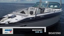Boat Buyers Guide:  2019 Monterey 305 SS