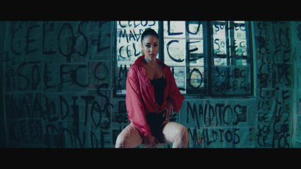 Mariah - Celos