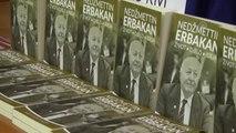 """Erbakan ile İzzetbegoviç Modernite Karşısında Verilen İmtihanda Önde Gelen İsimlerdir"""""""