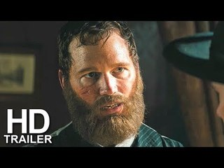 THE KID Official Trailer (2019) Chris Pratt, Ethan Hawke Movie HD
