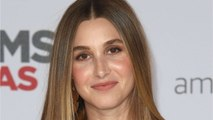 Hills Star Whitney Port To Help Others Focus On Nutrition In New Job