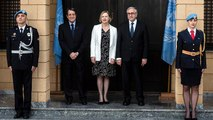 À Chypre, pas de reprise des pourparlers de réunification