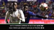 """Copa del Rey - Valverde craint le """"déstabilisant"""" Vinicius Junior"""