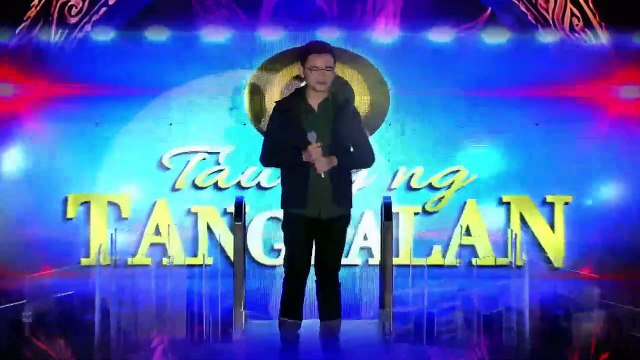 Tawag ng Tanghalan Update: Lin Del Rosario steals the Golden Microphone from Ralph Kim Paguio!