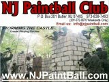 Paintball New Jersey Paintball NJ Paintball Depot