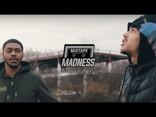 #MostHated S1 x Mayhem - Strength (Music Video) | @MixtapeMadness