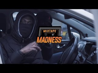 G9 - Tryna Impress (Music Video) | @MixtapeMadness