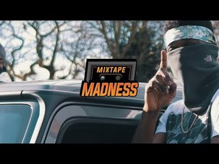 Trapx10 - 500Gs (Music Video) | @MixtapeMadness