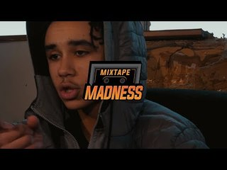 Osowaveyjay - Soulja (Music Video) | @MixtapeMadness