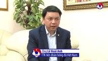 TTK Lê Hoài Anh và các chuyên gia bóng đá nhận định về U22 Việt Nam - VFF Channel