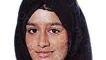 British ISIS Teen's Lawyer Stands With Her British Family