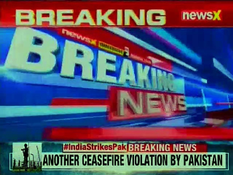 IAF strikes PoK beyond LOC, Balakot Sector: US asks Pakistan to take action against the terrorists