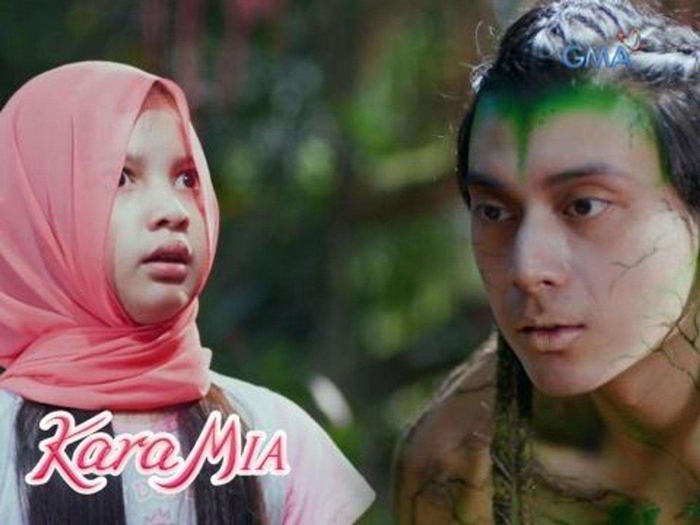 Kara Mia: Pagpapakita ni Iswal kina Kara at Mia | Episode 7