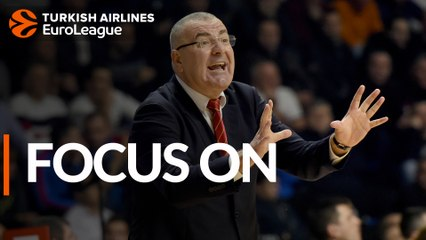 Focus on: Jasmin Repesa, Buducnost VOLI Podgorica