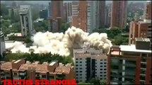 Le fantôme de Pablo Escobar repéré après la démolition de son manoir