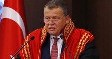 Son Dakika! Yargıtay Başkanı İsmail Rüştü Cirit: Af Çıkarılmasına Karşıyım