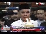Ahmad Dhani Nangis Saat Tiup Lilin Ultah untuk Putrinya