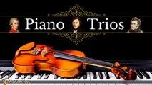 Trio Florestan - Mozart, Schubert & Schumann: Piano Trios