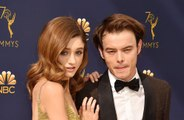 Charlie Heaton: Working with Natalia has brought us closer