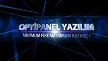 Firesiz Kesim Programı - SUNTA, MDF, CAM LEHVA, firesiz optimizasyon programı