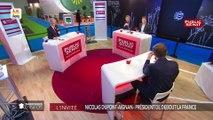 Best Of Territoires d'Infos - Invité politique  : Nicolas Dupont-Aignan (27/02/19)