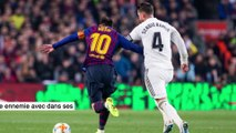 Real Madrid - Barça : ça donne quoi les Blaugranas au Bernabéu ?